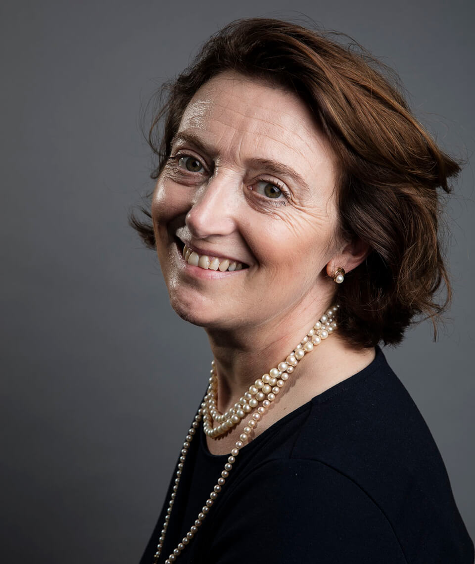 Marleen Caulier